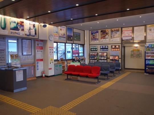 上川駅18