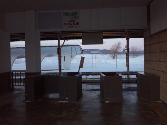 上川駅14