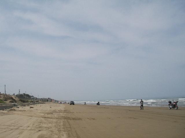 千里浜なぎさドライブウェイ201605-1