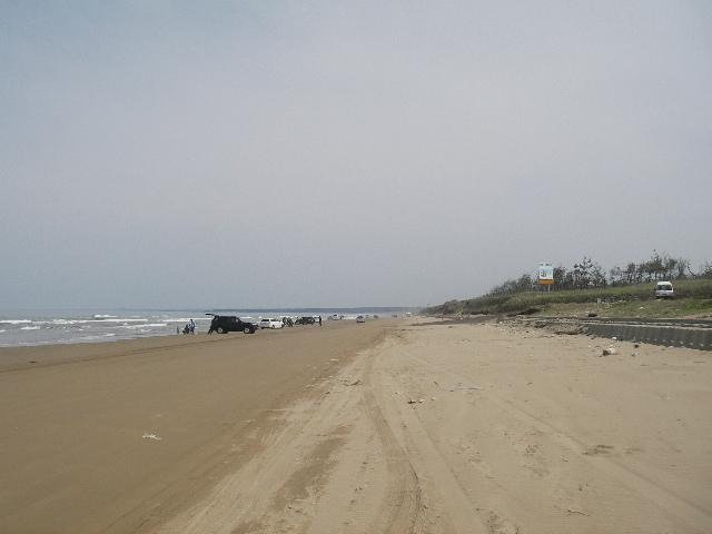 千里浜なぎさドライブウェイ201605-2