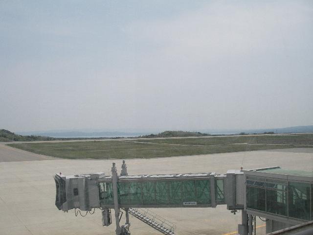 のと里山空港2016-1