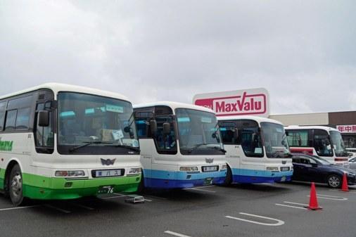 船観光客バス P1070809