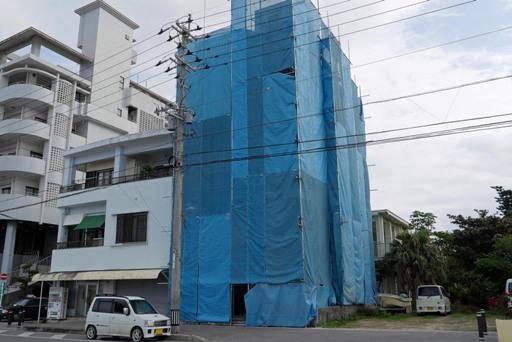 建築ラッシュb P1080841