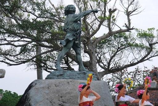 アカハチ祭-e P1090839