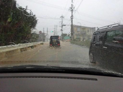 大雨通勤-c DSC07018