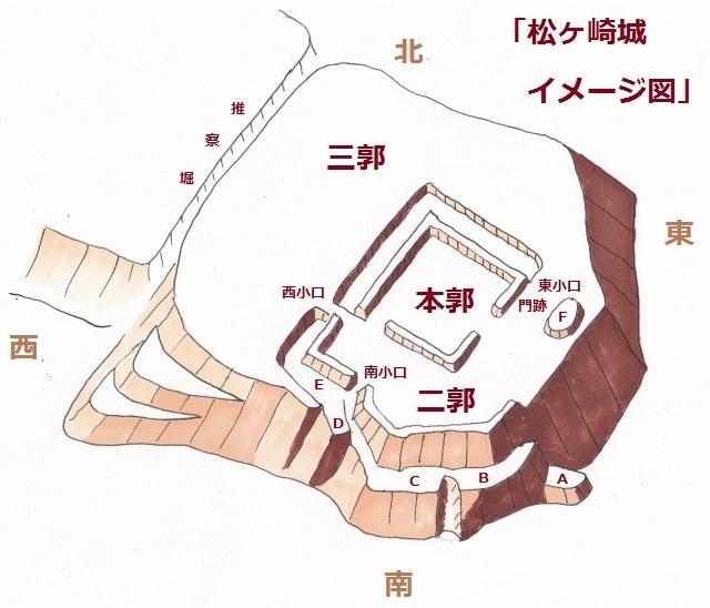 s松ヶ崎図