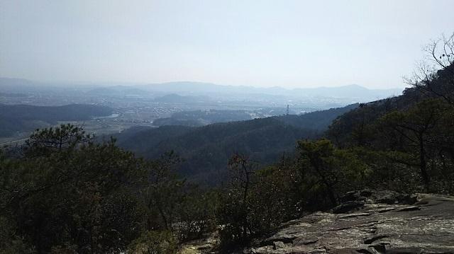 170216 鬼ノ城山⑨ ブログ用