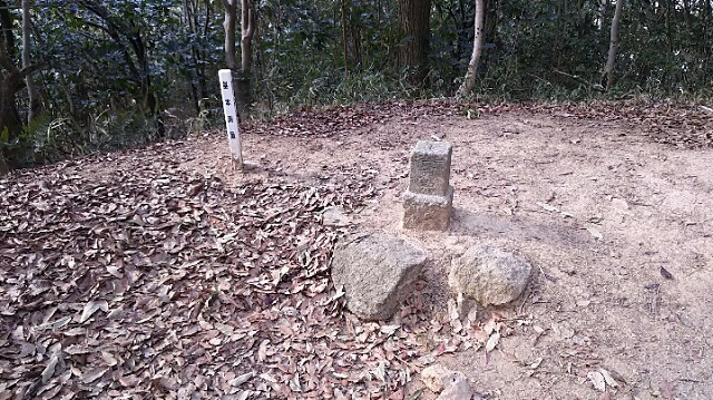 170308 操山、笠井山④ ブログ用