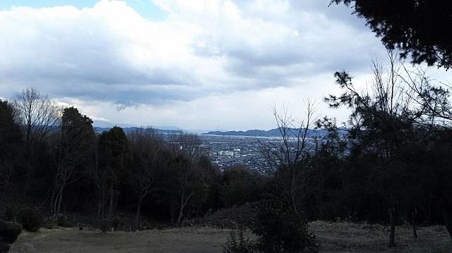 170308 操山、笠井山⑤ ブログ用