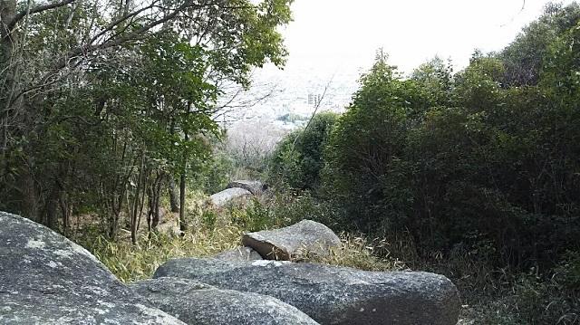 170308 操山、笠井山⑧ ブログ用