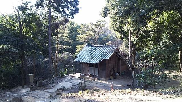 170308 操山、笠井山⑩ ブログ用