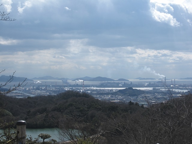 170315 種松山公園西園地① ブログ用
