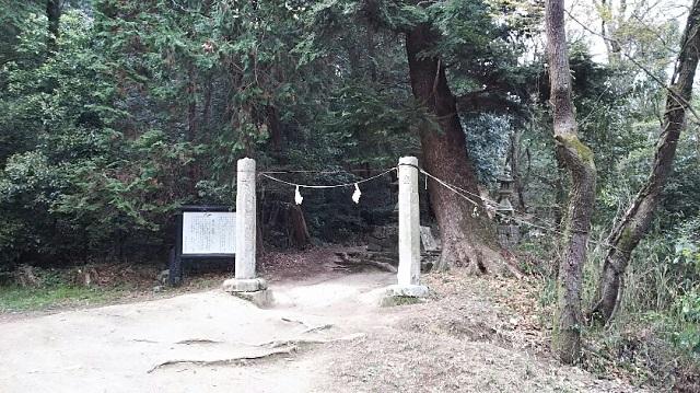 170412 龍ノ口山④ ブログ用