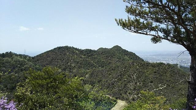 170419 剣山、貝殻山⑱ ブログ用