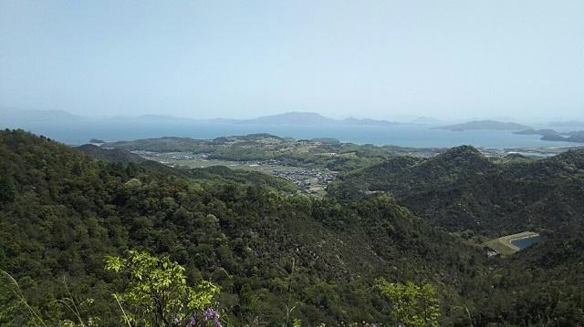 170419 剣山、貝殻山⑲ ブログ用