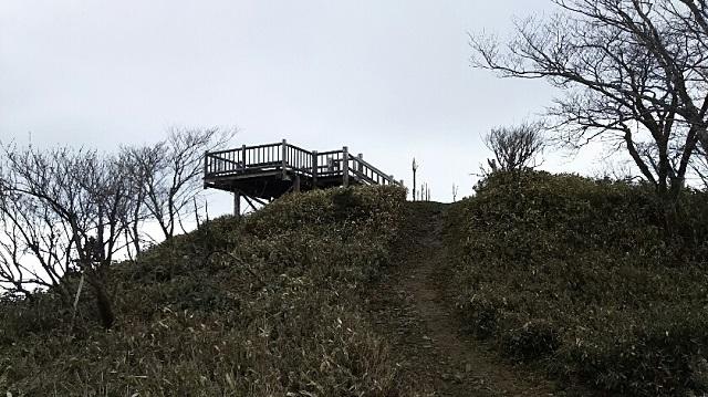 170503 那岐山~滝山⑲ ブログ用
