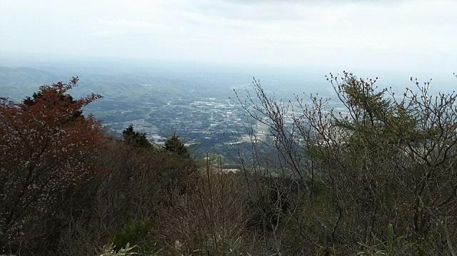 170503 那岐山~滝山㉝ ブログ用