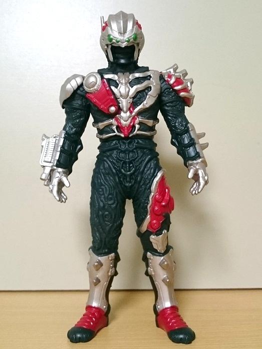 ウルトラ怪獣DX サデス0