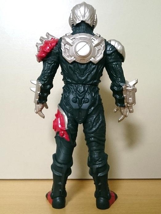 ウルトラ怪獣DX サデス1