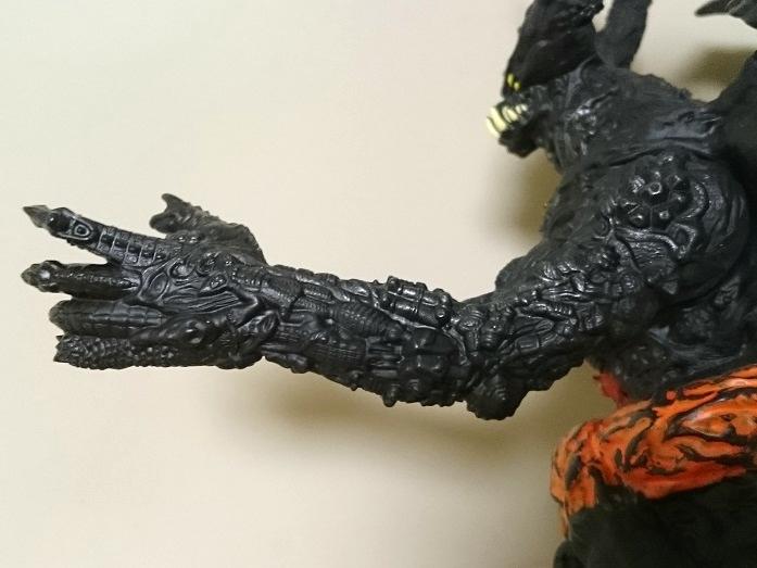 ウルトラ怪獣DX ベリュドラ7
