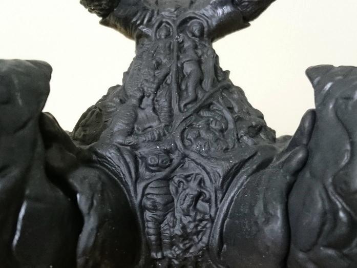 ウルトラ怪獣DX ベリュドラ9