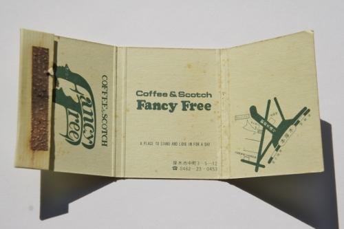 Fancy Free ④