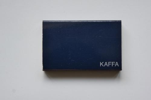 KAFFA ①