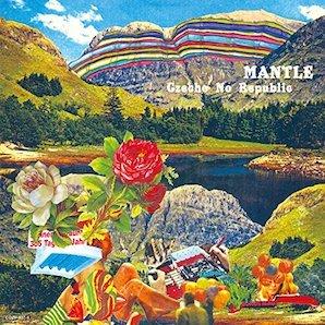 CZECHO NO REPUBLIC「MANTLE」