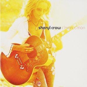 SHERYL CROW「CMON CMON」