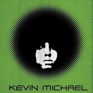 KEVIN MICHAEL「KEVIN MICHAEL」