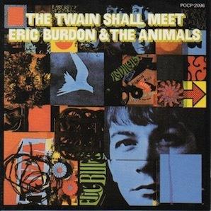 THE ANIMALS The Twain Small Meet