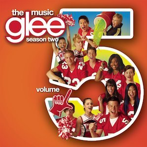 「GLEE THE MUSIC, VOLUME 5」