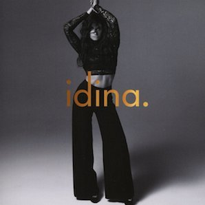 IDINA MENZEL「IDINA」
