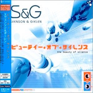 SVENSON GIELEN「BEAUTY OF SILENCE」