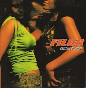 FIFUR「EXCITING COMFORT」