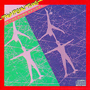 THOMPSON TWINS「IN THE NAME OF LOVE」