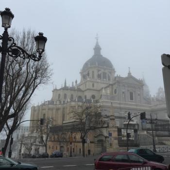 リスボンの朝