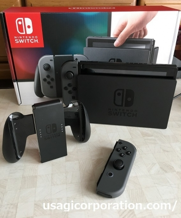 2017 0304 Nintendo Switch