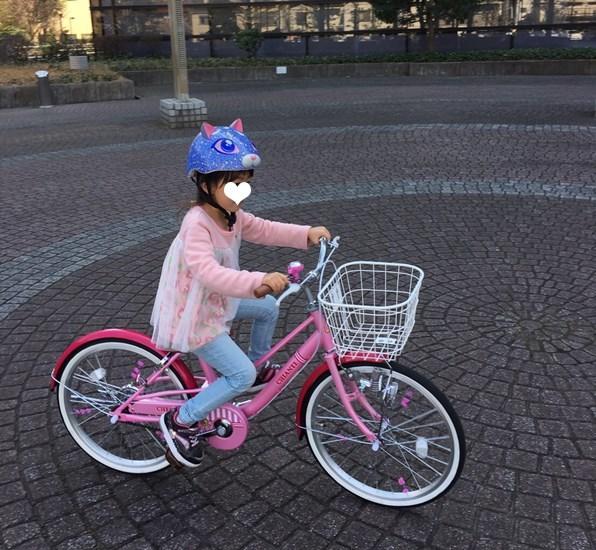 自転車こっちも