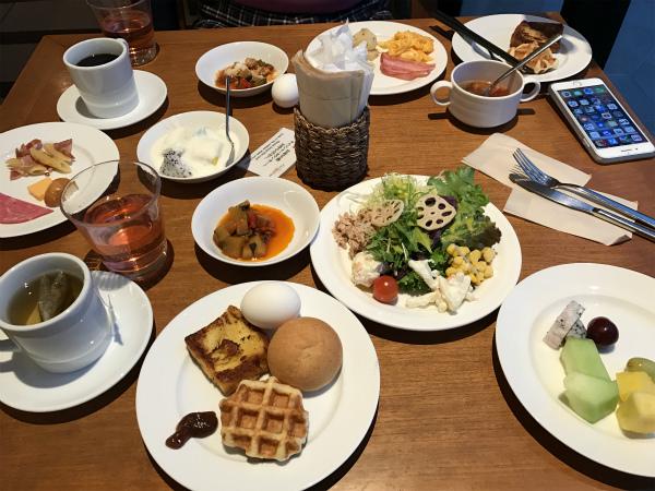 170307朝食