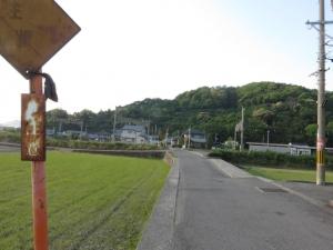 御坊探訪2017亀山城跡①-2