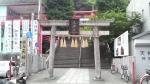 四国、徳島の、潜在意識、阿頼耶識スポット「徳島眉山天神社」さん