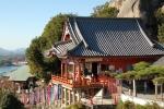 広島の復縁、恋愛を叶える、潜在意識、阿頼耶識スポット「千光寺さん」