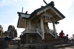 潜在意識、阿頼耶識を通して「恋愛、復縁」を成就できる「宝満宮竈門神社」