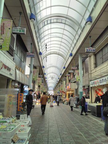横浜橋商店街 - コピー