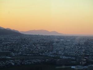 日没風景-3