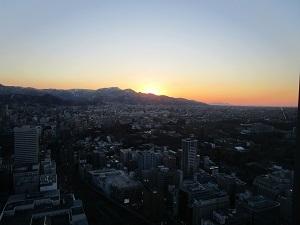 日没風景-4
