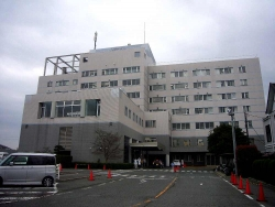 井野口病院20170410