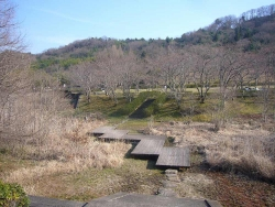 鏡山公園20170404-1