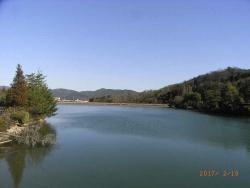鏡山公園でアコーディオン20170219-5